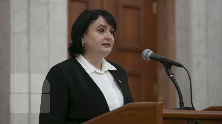 Ministrul Sănătății: Îmi exprim gratitudinea față de moldovenii care au aplaudat medicii din țară