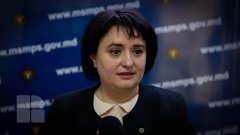 Viorica Dumbrăveanu // publika.md