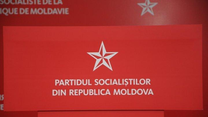PSRM consideră că hotărârea Curții Constituționale este motivată politic