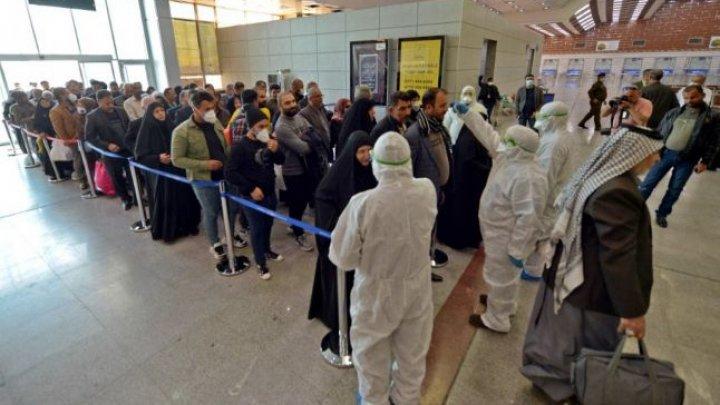 Franţa îşi retrage trupele din Irak, din cauza pandemiei noului coronavirus