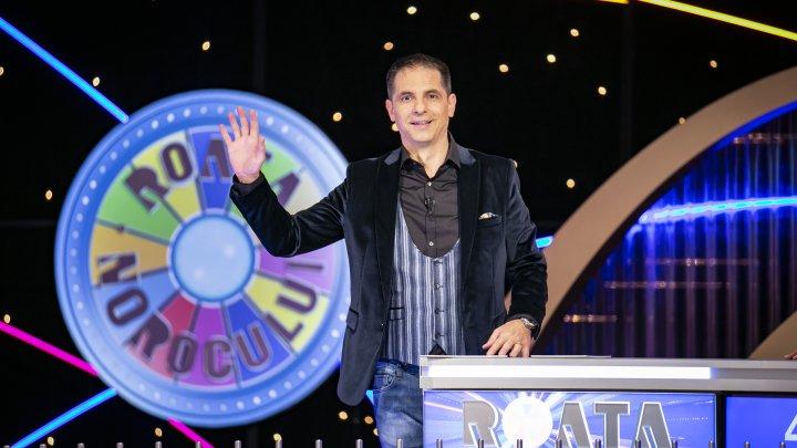 Audiențe record pentru PRIME TV. Emisiunea ROATA NOROCULUI cea mai iubită de moldoveni