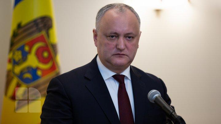 Președintele țării convoacă Consiliul Suprem de Securitate pe tema coronavirusului