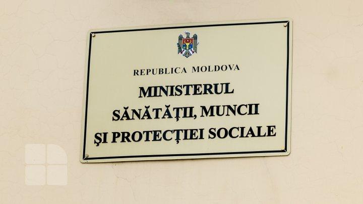 REACȚIA Ministerul Sănătății, după ce Avocatul Poporului a anunțat că medicii nu ar fi asiguraţi cu echipament de protecţie
