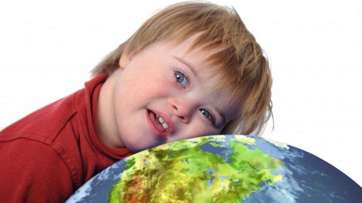 Copiii Soarelui. Anual, în Republica Moldova se nasc în jur de 50 de copii cu Sindromul Down