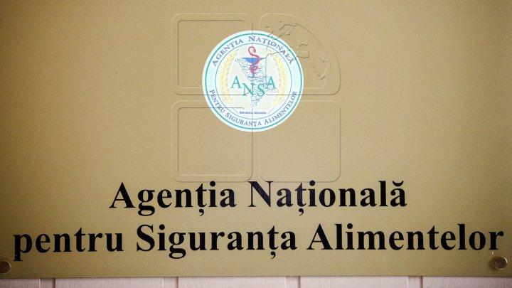 ANSA a anunţat regim special de intrare în sediile instituţiei