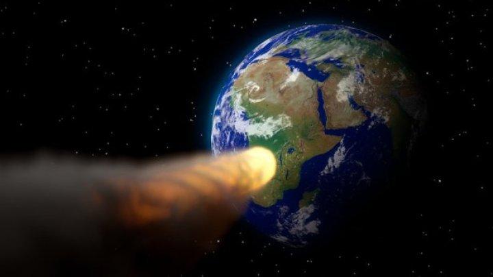 Studiu: O proteină completă, descoperită într-un meteorit
