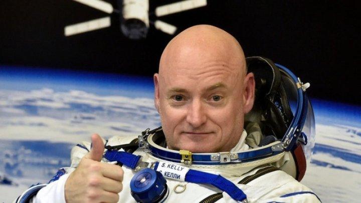 Sfaturi pentru viaţa în izolare pe perioada epidemiei COVID-19 de la astronautul Scott Kelly