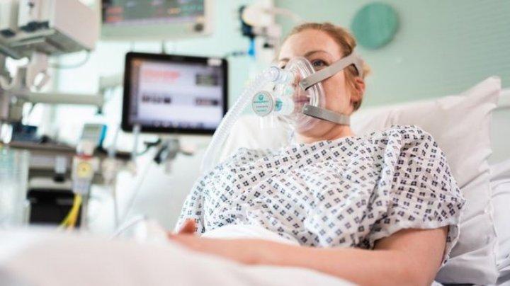 Un aparat care ajută bolnavii să respire fără ventilator a fost realizat în câteva zile