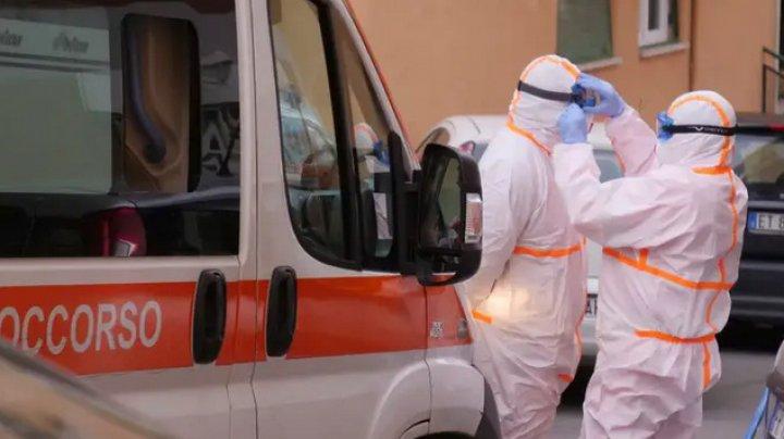 Un italian riscă 12 ani de închisoare după ce a ascuns faptul că are simptome de coronavirus și a infectat mai multe persoane