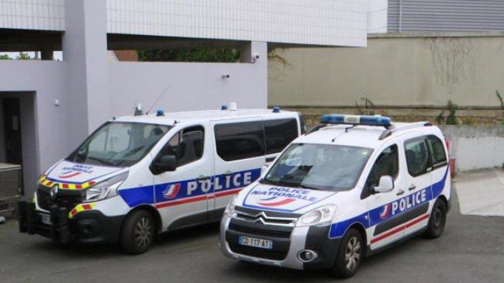 Franţa: Cel puţin 18 elevi au fost răniţi după prăbuşirea unei pasarele la o şcoală
