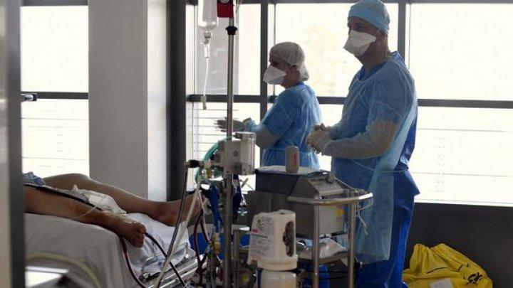 Spania a atins vârful epidemiei. Va reduce treptat măsurile de izolare