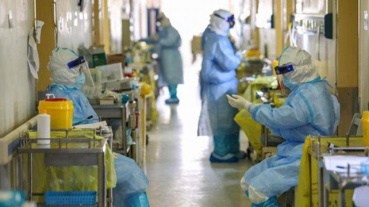 Coronavirus: Spania înregistrează 849 de decese noi în 24 de ore