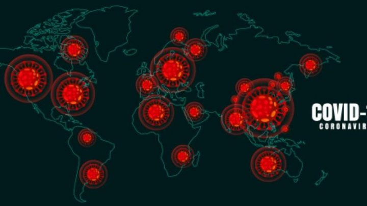 Țările din lume care nu au raportat cazuri de coronavirus