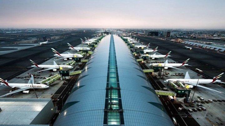 Coronavirus: Emiratele Arabe Unite suspendă toate zborurile de pasageri