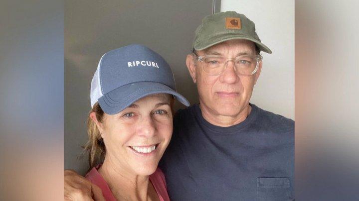 Veste bună! Tom Hanks a ieşit din spital după ce fusese testat pozitiv la coronavirus