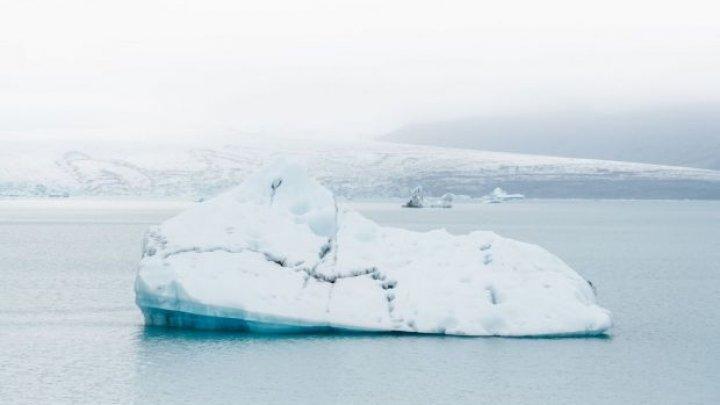 Groenlanda a pierdut vara trecută 600 de miliarde de tone de gheață. Cât a crescut nivelul mărilor