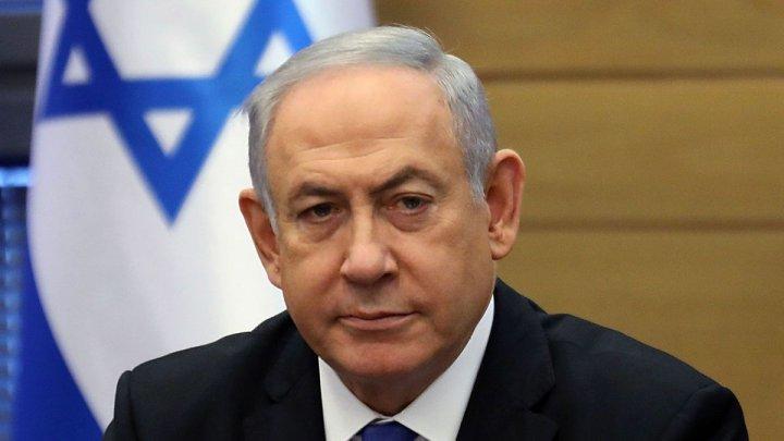 Explozie lângă casa lui Benjamin Netanyahu. Cel puţin 3 oameni au fost răniţi
