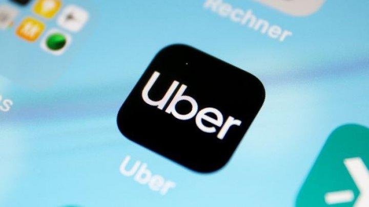 Uber ar putea suspenda conturile şoferilor şi clienţilor depistaţi cu COVID-19