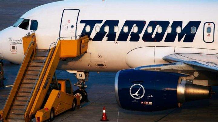 Pilot infectat cu coronavirus. Alţi 9 piloţi, colegi și familiile lor, în auto-izolare