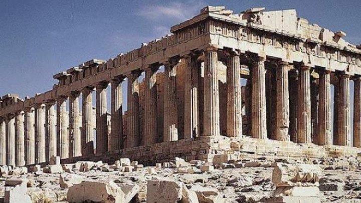 Muzeele şi siturile arheologice din Grecia vor fi închise