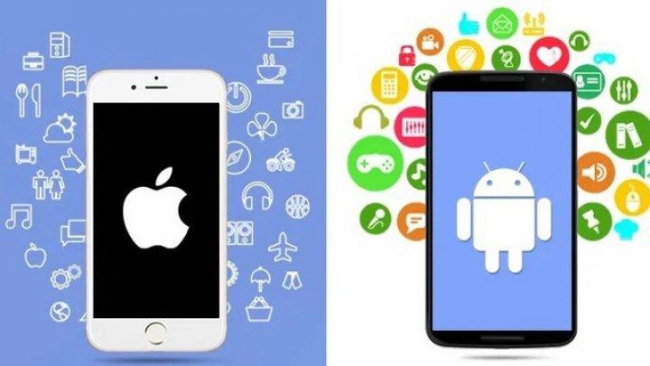 Aplicaţii iOS şi Android pe care trebuie să le ai în telefon