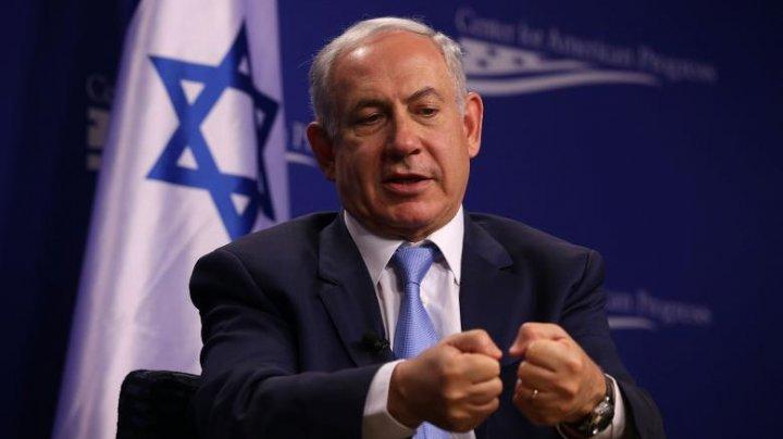 Premierul israelian va intra în carantină după ce un consilier de al său a fost confirmat cu coronavirus