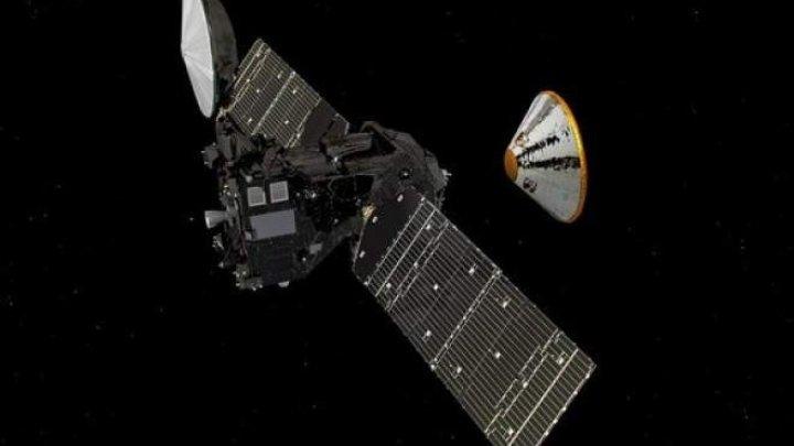 Misiunea spaţială ruso-europeană ExoMars, amânată pentru 2022
