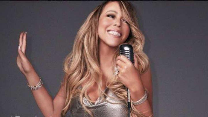 Celebra cântăreață Mariah Carey își serbează ziua de naștere. A împlinit 50 de ani