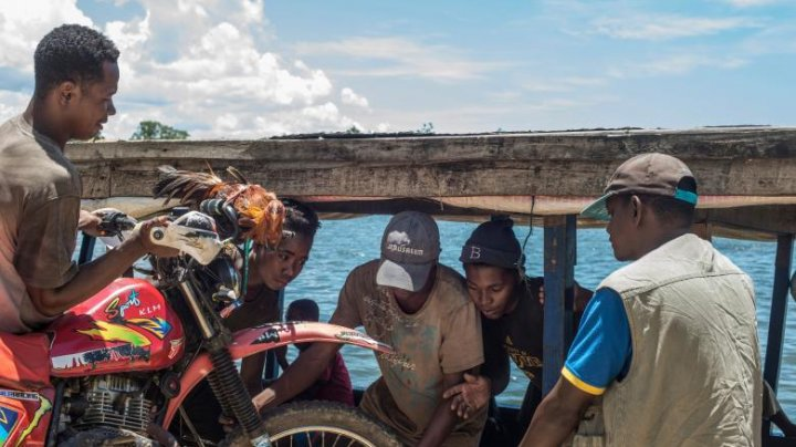 Madagascar a raportat primele trei cazuri de infectare cu coronavirus