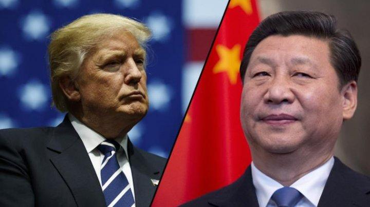 SUA și China trebuie să coopereze pentru a opri Covid-19, i-a spus Xi lui Trump