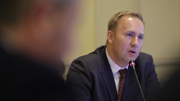 Victor Costache, ministrul Sănătății din România, și-a dat demisia