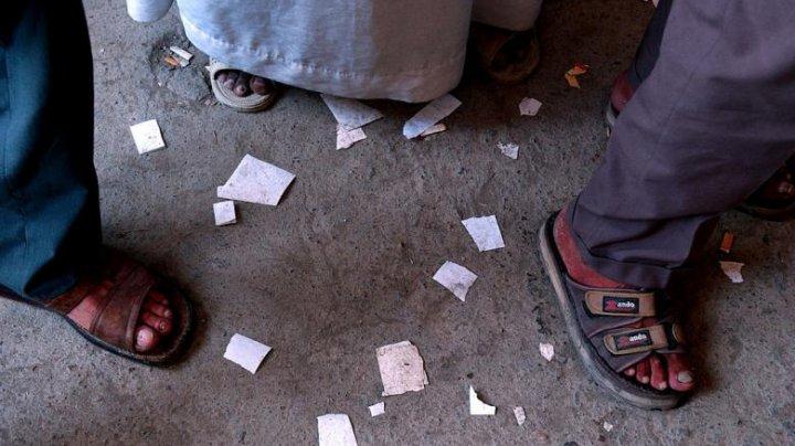 Nigeria: Un bărbat și-a omorât în bătaie copilul în vârstă de 5 ani pentru că i-a aruncat biletul la pariuri