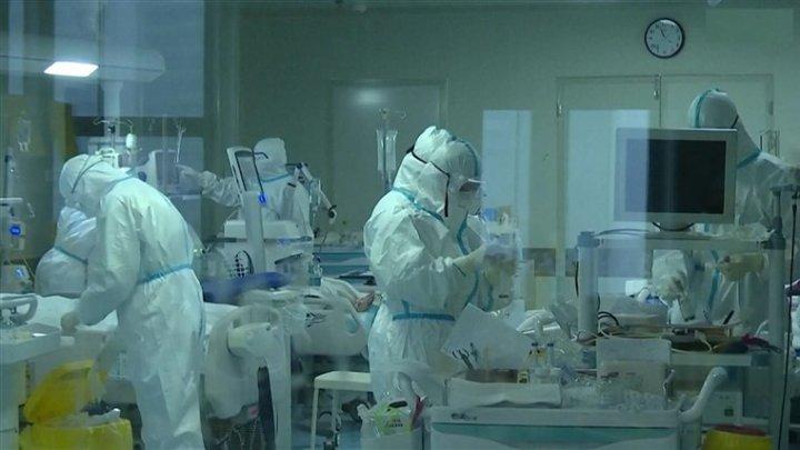 Coronavirus: Peste 100 de decese în SUA, în ultimele 24 de ore