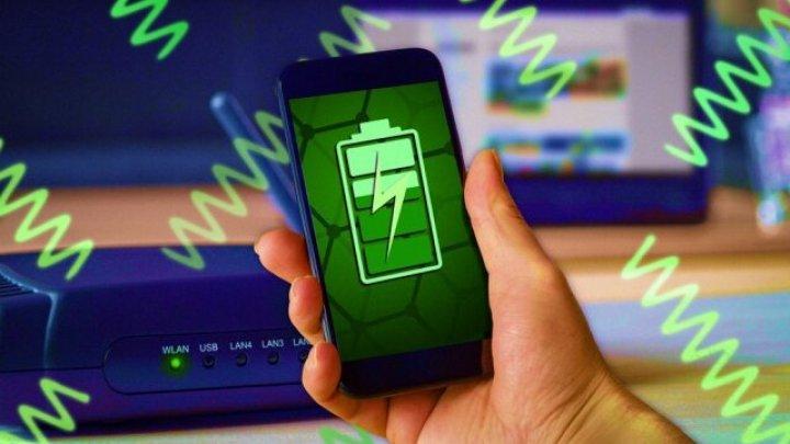 O nouă tehnologie promite dispozitive smart alimentate exclusiv de semnalul reţelelor Wi-Fi