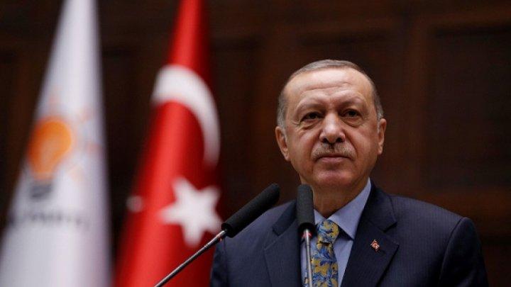 Turcia a reținut 19 persoane, pentru postări nefondate și provocatoare despre COVID-19