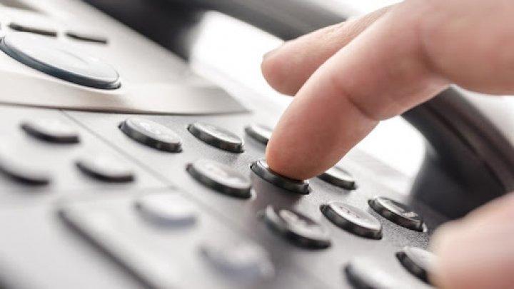 Persoanele în etate și cele singuratice pot solicita ajutor. NUMĂRUL DE TELEFON, indicat