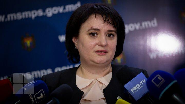 LIVE. Viorica Dumbrăveanu: 35 de cazuri noi de COVID-19