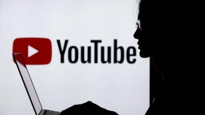 YouTube reduce calitatea streaming-ului în Europa în contextul pandemiei