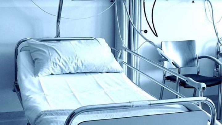 Un bărbat din Sîngerei a murit în urma complicațiilor cauzate de virusul gripal AH1N1 (gripa porcină)