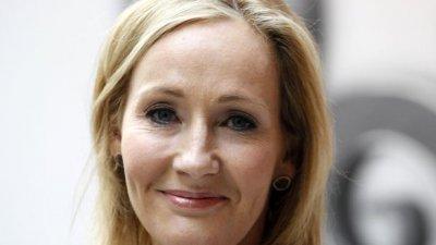 """Autoarea seriei """"Harry Potter"""", J. K. Rowling, susţine că a avut COVID-19 şi s-a recuperat """"complet"""""""