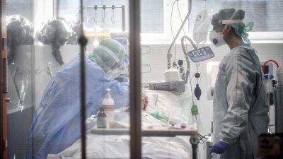Bilanţ sumbru în Italia: 727 de decese în ultimele 24 de ore