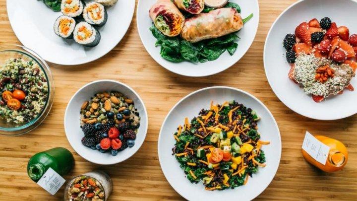 Un restaurant  din Capitală oferă clienților abonamente pentru mâncare
