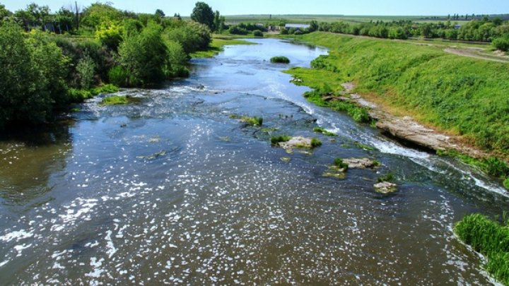 TRAGEDIE FĂRĂ MARGINI. Un copil de 9 ani, găsit mort pe malul râului Cubolta