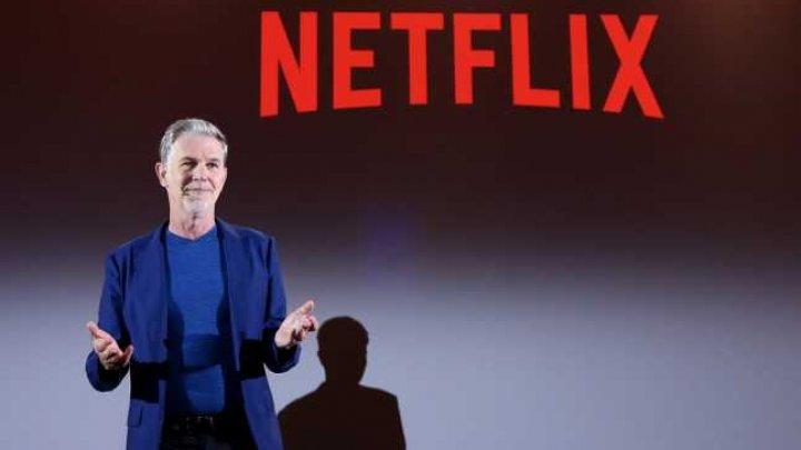 Netflix are cele mai multe descărcări în primul trimestru din 2020