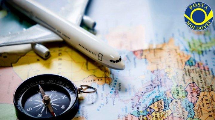 Poșta Moldovei sistează temporar recepționarea și expedierea trimiterilor poștale internaționale