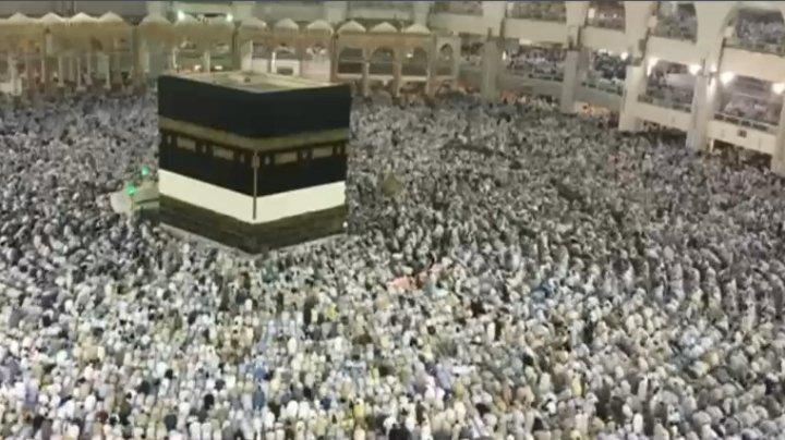 Arabia Saudită a impus restricţii de deplasare de 24 de ore în Mecca şi Medina