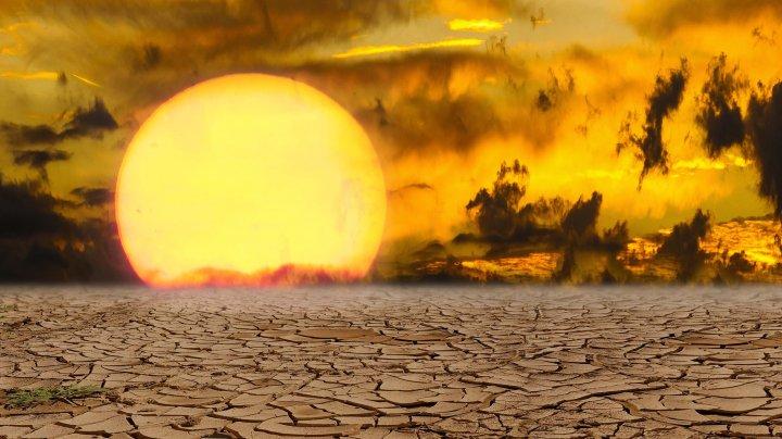 AVERTISMENT: Pandemia de coronavirus reprezintă o fereastră către ameninţările climatice viitoare