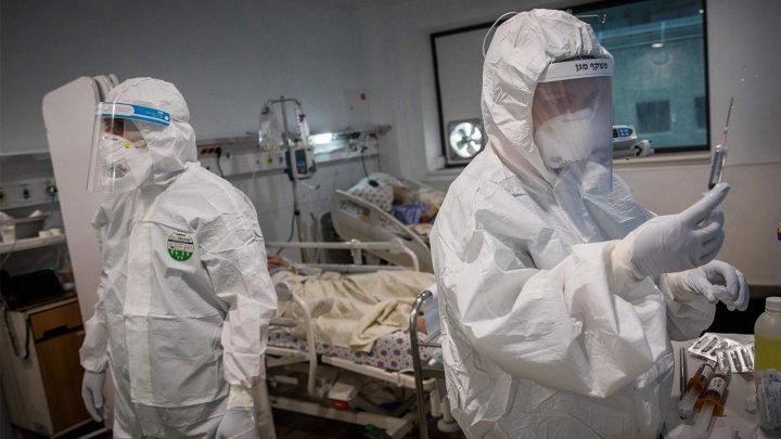 COVID-19: Peste 10.000 de decese, confirmate în Mexic