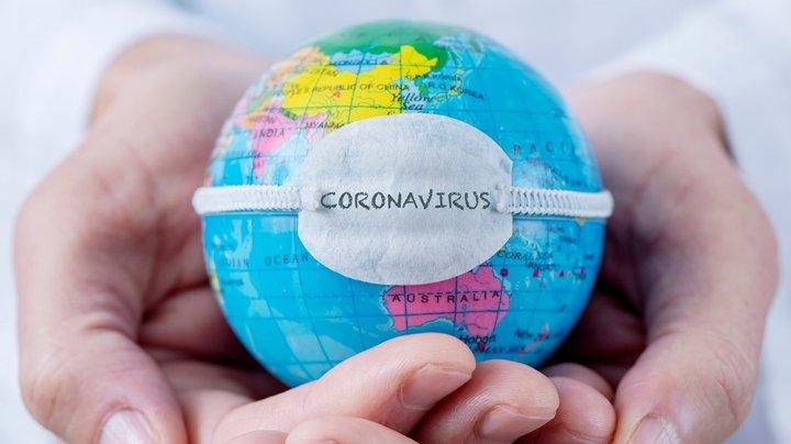 Coronavirus: Numărul total de cazuri confirmate a depăşit pragul de cinci milioane pe plan mondial