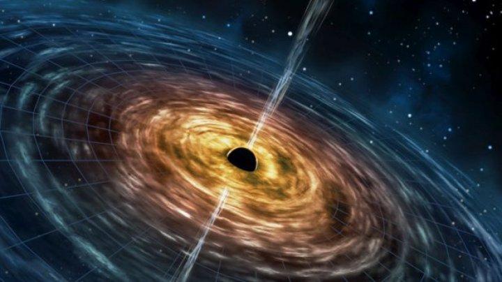 Ar putea viaţa să apară în apropierea găurilor negre